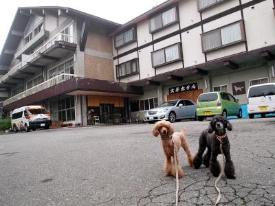 大平ホテル