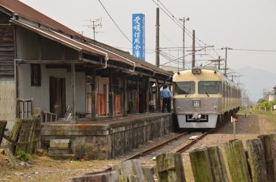 伊予鉄006s