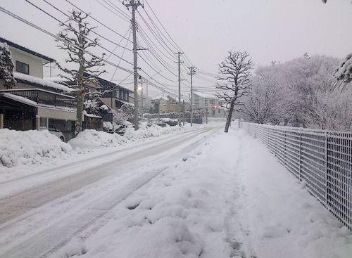 大雪20140217