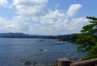 碁石海岸38碁石岬展望台