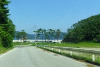 碁石海岸42赤土倉