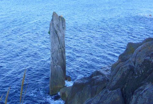 唐桑半島巨釜1折石