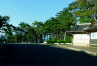 唐桑半島巨釜4駐車場