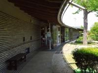 石ノ森章太郎ふるさと記念館4入口