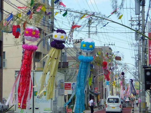 2014仙台七夕7原町商店街