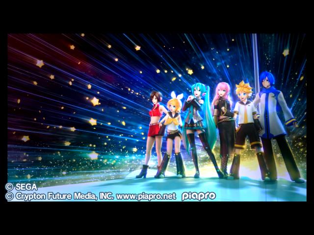 初音ミク -Project DIVA- F 2nd_1