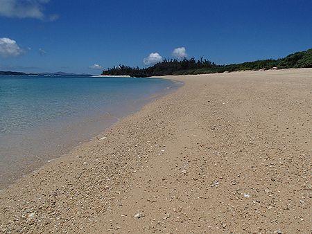 島の海岸その1-2