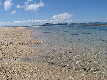 海岸その2