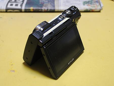 オリンパススタイラスTG-850 02