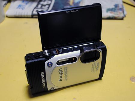 オリンパススタイラスTG-850 03