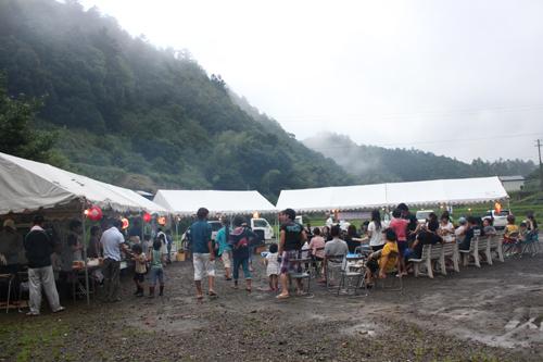 下津井納涼祭