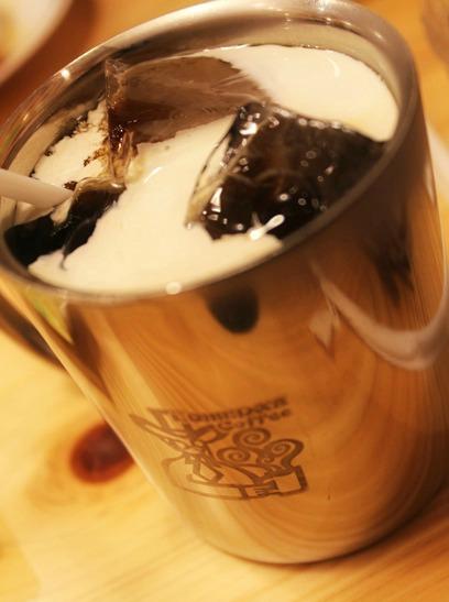 shio_アイスコーヒー