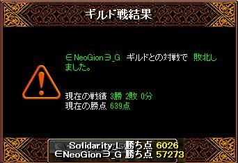 RedStone 14.04.13 結果
