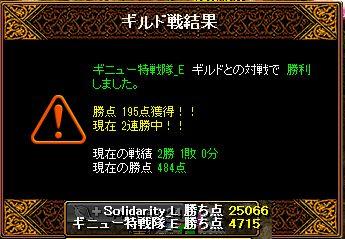 RedStone 14.04.27 結果