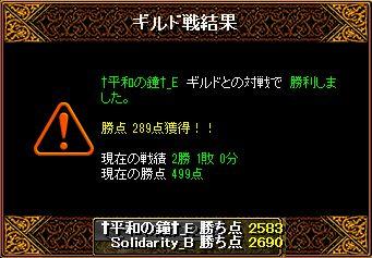RedStone 14.06.25 結果