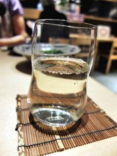 変形グラス