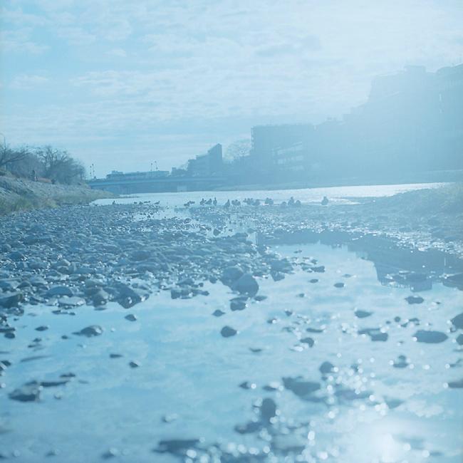 鴨川BLUE