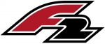 F2 ロゴ