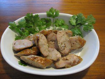 IMG_8326鶏と豚のミックス腸詰