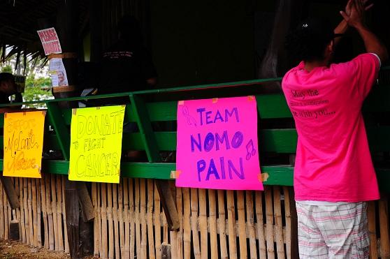team nomo pain