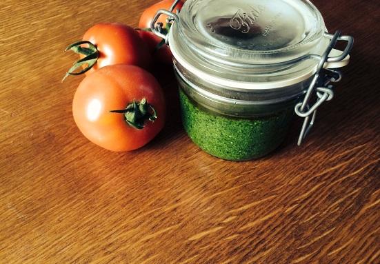 トマト&ソース