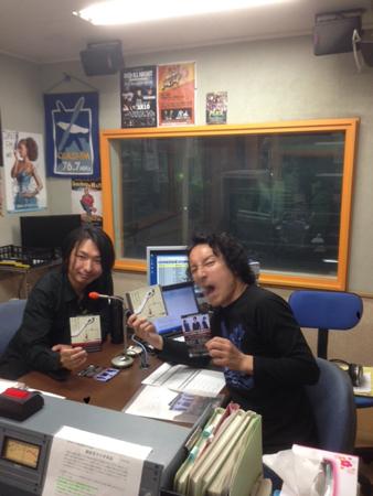 2014.05.13.飯田カヅキ COAST-FM 01