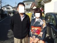 2011-01-09 成人式