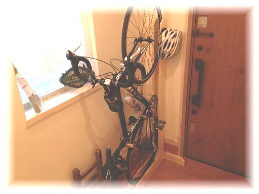 20140815自転車スタンド9