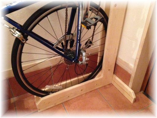 20140815自転車スタンドB
