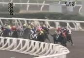 20140227 大井12R グランディオーソ 05