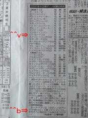 レーヌドブリエちゃん!ゲート試験合格!おめでとう^^/