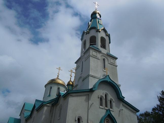 ロシア正教会1
