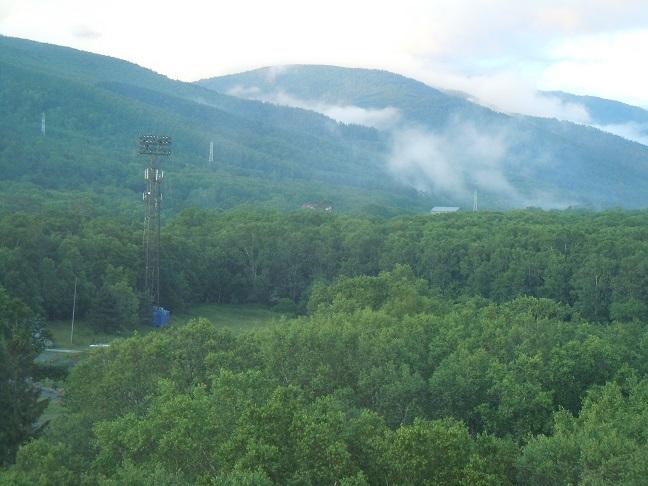 鈴谷山脈2