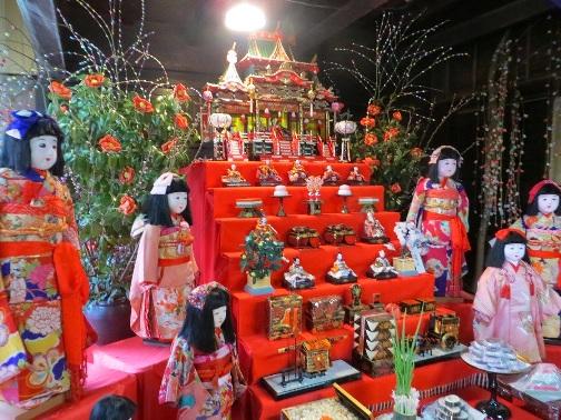 香川ひな祭り1