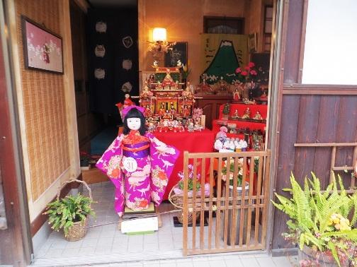 香川ひな祭り2