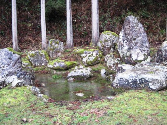南陽寺跡庭園2