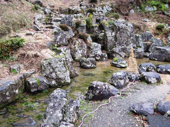 朝倉館(義景館)跡庭園