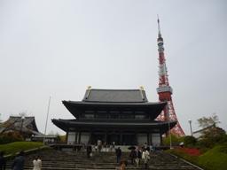 芝増上寺4