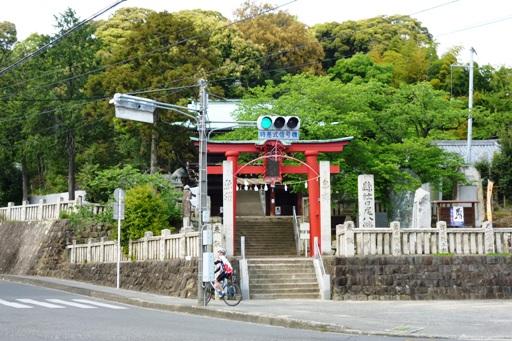 日尾八幡神社1