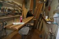 2014 レッドウッドボード造り 13
