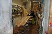 2014 レッドウッドボード造り 15