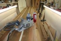 2014 レッドウッドボード造り 17