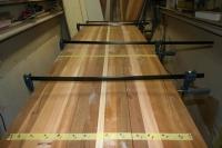 2014 レッドウッドボード造り 19