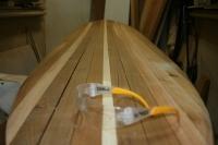 2014 レッドウッドボード造り 21