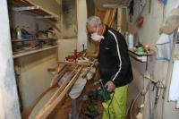 2014 レッドウッドボード造り 25