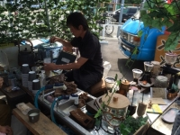 2014-5-18 芦原橋フリーマーケット 8