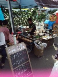 2014-5-18 芦原橋フリーマーケット 7