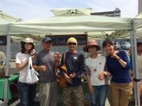 2014-5-18 芦原橋フリーマーケット 3