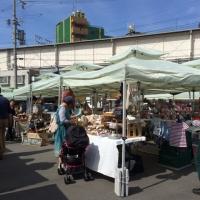 2014-5-18 芦原橋フリーマーケット 1