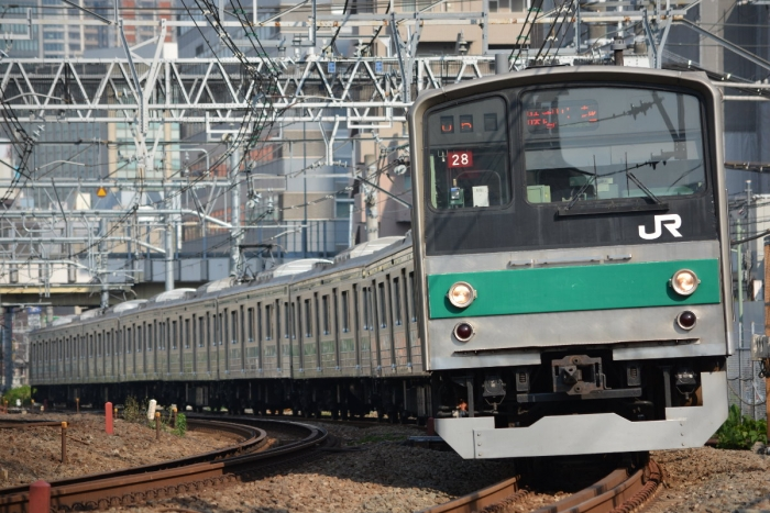 鉄道写真撮影地データベース:  東日本 アーカイブ